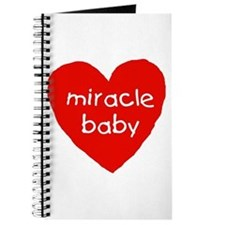 miracle baby Journal