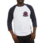2-sided Navy Veteran Baseball Jersey