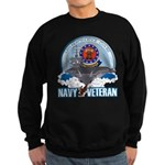 USS Independence Sweatshirt (dark)