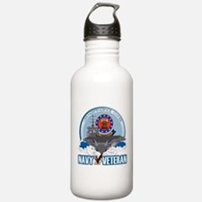 USS Independence Water Bottle