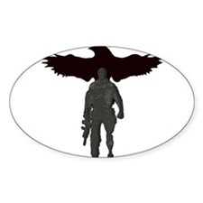 Rogue Corps/Gunsite Decal