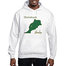 Marrakesh Hoodie