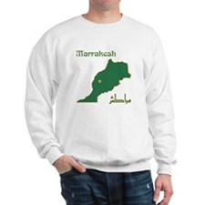 Marrakesh Sweatshirt