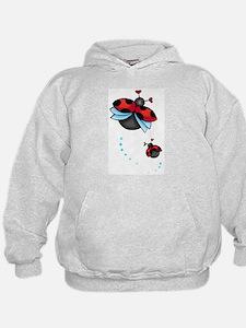 Ladybugs Hoodie