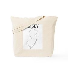 Joisey Tote Bag