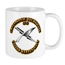 Navy - Rate - CT Mug