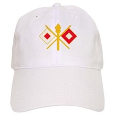 596th Signal Company Baseball Cap