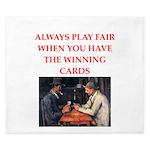 card game King Duvet