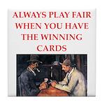card game Tile Coaster