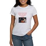 card game Women's T-Shirt
