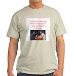 card game Light T-Shirt