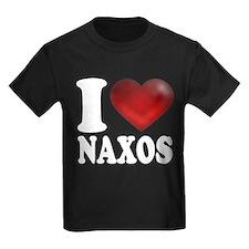 I Heart Naxos T