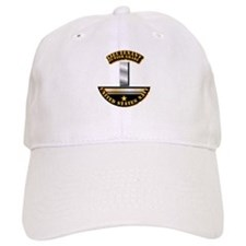 Navy - Officer - LT JG Baseball Cap