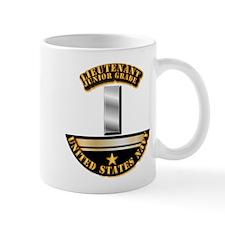 Navy - Officer - LT JG Mug