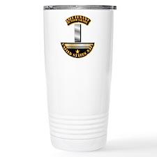 Navy - Officer - LT JG Travel Coffee Mug