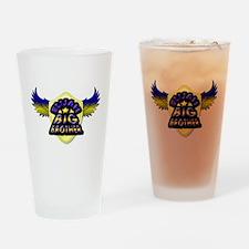 Elijah Big Brother Drinking Glass
