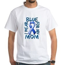 I Wear Blue for my Mom.png Shirt