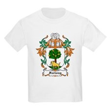Furlong Coat of Arms Kids T-Shirt
