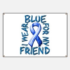 I Wear Blue for my Friend.png Banner