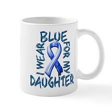 I Wear Blue for my Daughter.png Mug