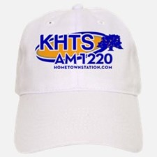 KHTS Logo Baseball Baseball Cap