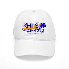 KHTS Logo Baseball Cap