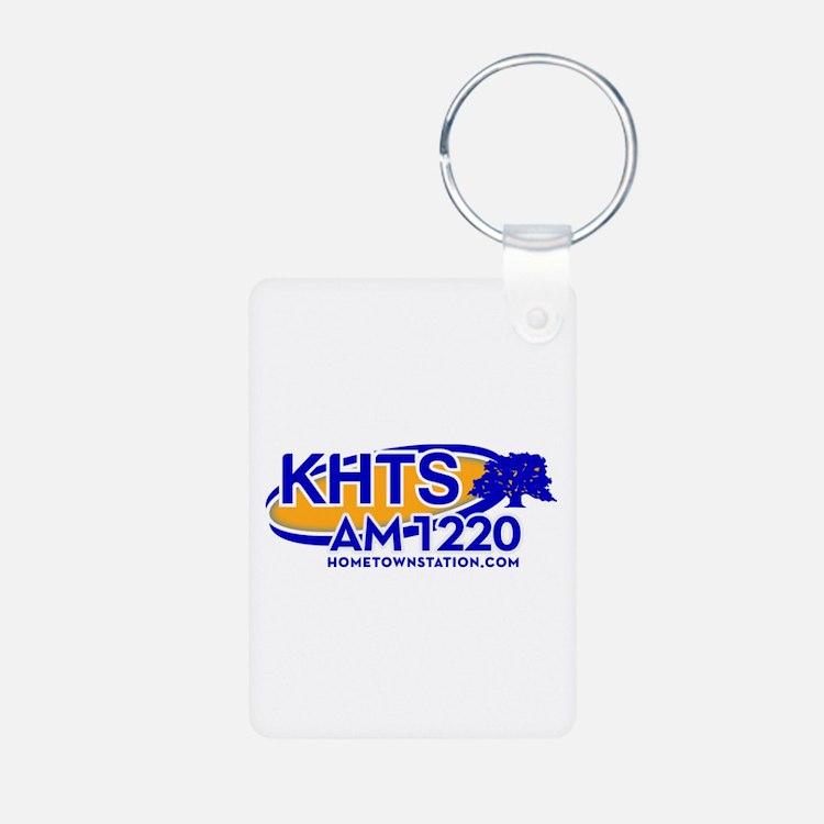 KHTS Logo Keychains