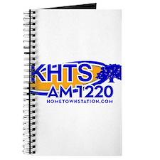 KHTS Logo Journal