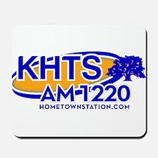 KHTS Logo Mousepad