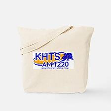 KHTS Logo Tote Bag
