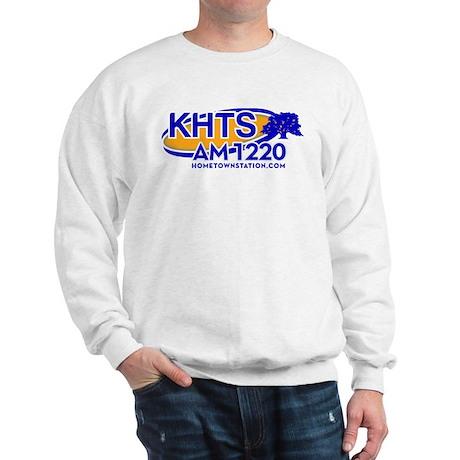 KHTS Logo Sweatshirt