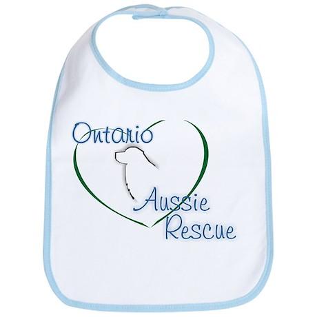 Ontario Aussie Rescue Bib