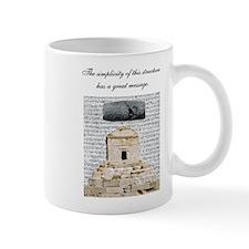 Cyrus The Great Mug