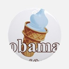 Obama flavor of the month anti obama parody shirt