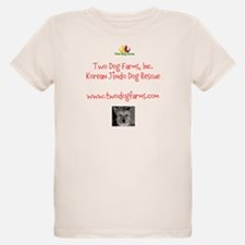 Two Dog Logo T-Shirt