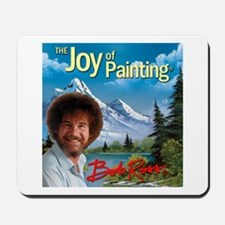 Bob Ross Mousepad