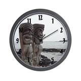 Hawaii Basic Clocks