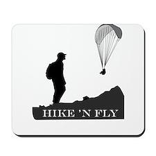 Hike 'N Fly Mousepad