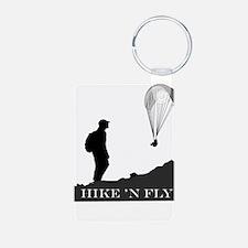 Hike 'N Fly Keychains