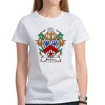 Fownes Coat of Arms Women's T-Shirt