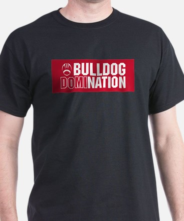 Bulldog Nation T-Shirt