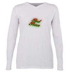 FishDuck.com Women's Cap Sleeve T-Shirt