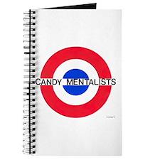 Mod Target (red/blue) Journal
