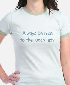 Lunch Lady T