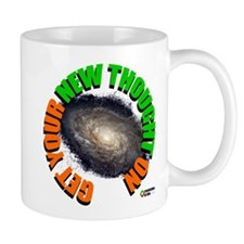 Get your New Thought on Mug
