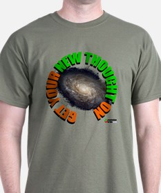 Get your New Thought on T-Shirt