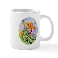 Marigold Fairy Small Mug