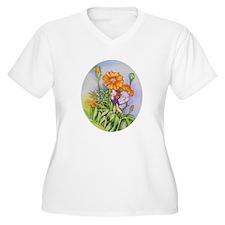 Marigold Fairy T-Shirt
