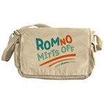 RomNO Mitts Off Messenger Bag