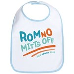 RomNO Mitts Off Bib